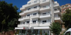 Hotel Iliria 3* – Saranda, Albanija leto 2020.