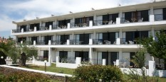 Hotel Porto Matina 2* – Metamorforzis, Sitonija – leto 2020.