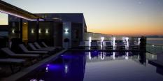Hotel Regina City 4* Valona LETO 2021 – sa bazenom – na plazi