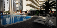 Hotel SAVOY BEACH CLUB ALL – LLORET DE MAR LETO 2016.