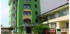 Hotel  SELENA 2* Nesebar LETO 2018
