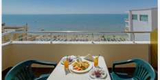 HOTEL SUN 3* DRAČ ALBANIJA LETO 2021