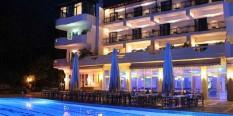 Hotel San Panteleimon 3* Grcka LETO 2018