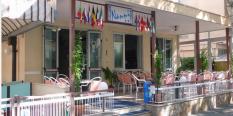 Hotel VILLA NANNI 2* / Rivazzurra / RIMINI LETO 2018
