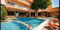 Hotel WHALA BALMES 3* Playa De Palma LETO 2019