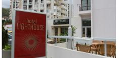 Igalo- Hotel LIGHTHOUSE 2* ( ex hotel Metalurg)  Igalo LETO 2018