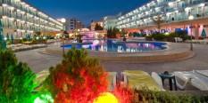 HOTEL KOTVA – SUNČEV BREG LETO 2019
