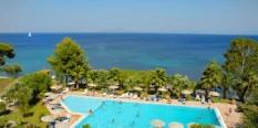 Corfu Senses Resort 3* Agios Ioannis Peristeron – Grčka Krf letovanje 2016