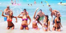 LETOVANJE DECE LEPTOKARIJA LETO 2019 – vila na plaži