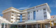 Hotel Apartman Magnolia 4* – Tivat – leto 2020.