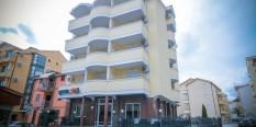 Hotel MB 3* – Budva – leto 2020.