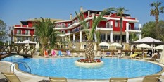 Hotel Mediterranean Princess 4* – Paralija – leto 2020.