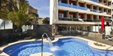 Hotel Mediterranean Bay 4* – El Arenal, Majorka – leto 2020.
