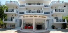 Hotel Olympion Melathron 2* – Platamon – leto 2020.