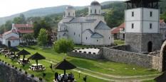 Manastir Mileševa-Ovčarsko-Kablarski Manastiri(05.09/06.09.i 12.09./13.09.)(polazak KV/KG/KŠ/TS/ČA)(1 noć sa prevozom)-4.800din