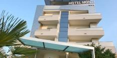 Hotel Monti 3* – Marina Centro, Rimini – leto 2020.