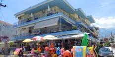 Vila MAGDA Leptokarija LETO 2019 – 30 m od plaze – LETO 2020