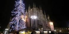 MILANO – ĐENOVA –  JEZERO LUGANO (ŠVAJCARSKA) – NOVA GODINA 2018 – 6 dana