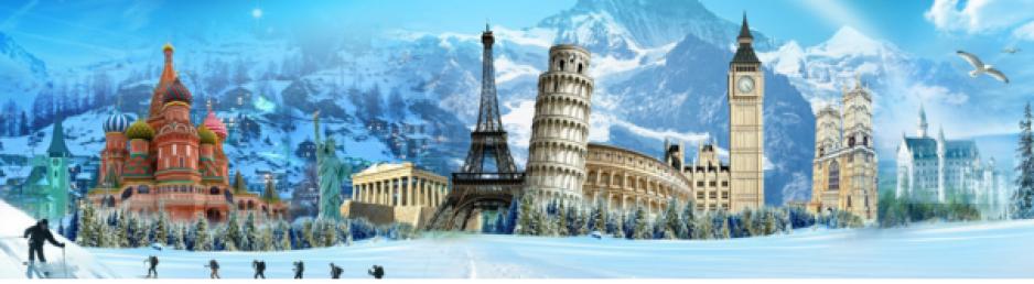 BEČ Nova godina – 2 noćenja – Polazak iz Kraljeva