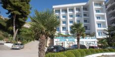 HOTEL OASIS 4* SARANDA LETO 2021