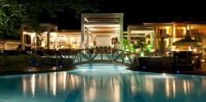 Hotel Olympus Resort Villas & Spa 5* – Litohoro – leto 2020.