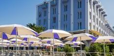 Hotel Palma 4* – Tivat – leto 2020.