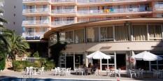 Hotel Pinero Tal 3* – El Arenal, Majorka – leto 2020.