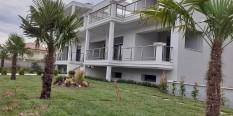 Vila Poseidonas – Nea Vrasna – LUX – (60m od plaže) – leto 2020.