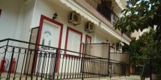 Vila Sakis – Parga  LETO 2019