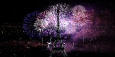 DIZNILEND PARIZ Nova godina  2018