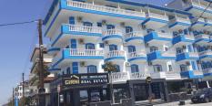 Apart. Hotel Relax (sa bazenom) – Paralija – leto 2021.
