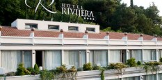 Hotel Rivijera 4* – Petrovac – leto 2020.