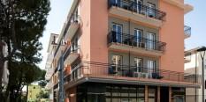 Hotel Scarlet 3* – Marina Centro, Rimini – leto 2020.