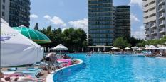Hotel Slavyanski 3* – Sunčev breg – leto 2020.