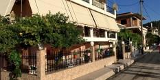 Vila Spyros – Neos Pirgos, Evia – leto 2020.
