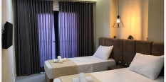 HOTEL SUNWAY KSAMIL ALBANIJA LETO 2021