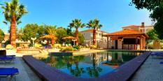Skala Furka Hotel Royal 3* Halkidiki Skala Furka usluga HB NA  plaži u centru 2017