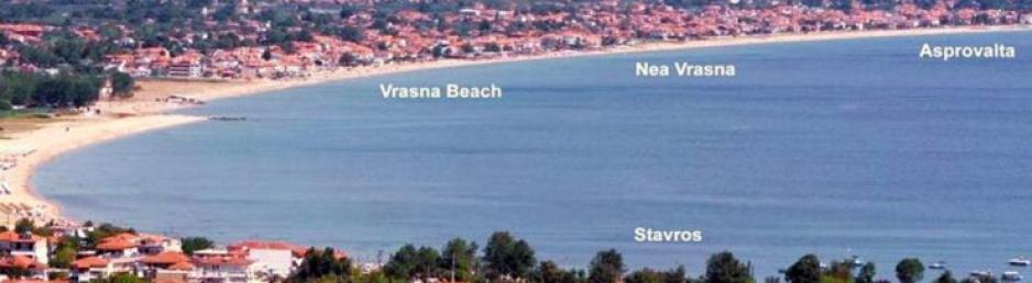 VILA VIKTORIA STAVROS LETO 2018 – polazak iz Kraljeva i Kragujevca