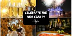 MAGIČNA TOSKANA Nova Godina iz Kraljeva – NOVA 2018