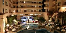 TRITON EMPIRE HOTEL 3*-HURGADA  EGIPAT 2016