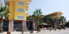 Hotel Varol 3* Sarimsakli leto 2021.