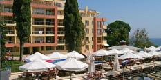 Hotel Apartman Vigo Beach – N – Nesebar – leto 2020.