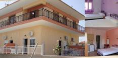 VILA DREAM HOUSE NEA VRASNA LETO 2019 – 60 m od plaže