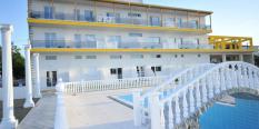 VILA GIRNI GOLD OLYMPIC BEACH – NOVA VILA SA BAZENOM LETO 2019 – PROMO CENE
