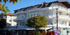 VILA PARTHENON – NEI PORI – (30m od plaže, u centru) – leto 2021.