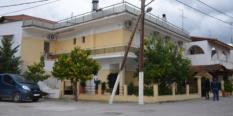 Vila Joula Pefki Evia leto 2017