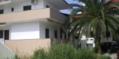 Vila PALM HOUSE NIKITI Leto 2020