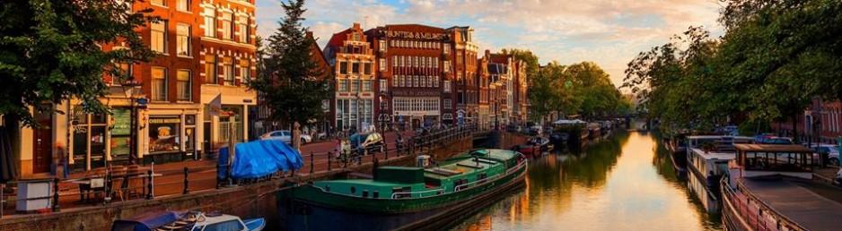 AMSTERDAM – Nova godina