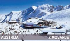 Zimovanje Austrija
