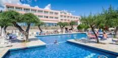 Hotel Alexandros 4* – Krf – leto 2020.